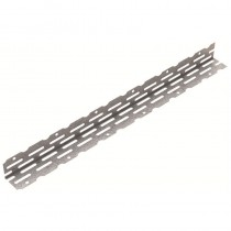 Galvanised Thin Coat Angle Bead  3mm 3mt Lens