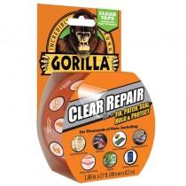 Gorilla Clear Tape 8.2m