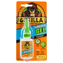 Gorilla Superglue Gel 15g