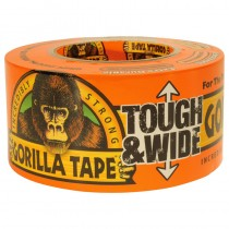 Gorilla Tough & Wide 27m
