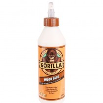Gorilla Wood Glue 532ml