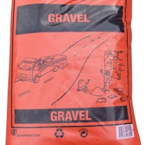 Gravel Small Bag (25Kg Approx)