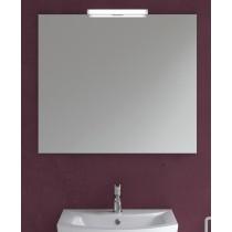 800mm x 700mm Mirror & 300mm Irene Light