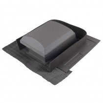 """Glidevale GV133 Tile Vent Adaptor (6"""") use with G5 Vent"""