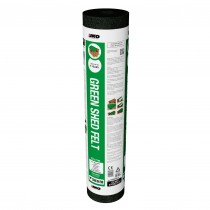 IKO Shed Felt Green 20Kg 1m x 8mt Roll