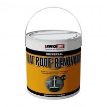 Iko-Pro Flat Roof Renovator 2.5Ltr