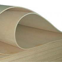2500 x 1220 x 8mm Flexi Ply ( Long Bend )
