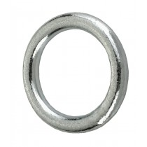Ring (2) For Swing Galvanised 40x9mm ***