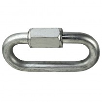 Chain links Emergency A2 Stainless Steel 6mm Load Limit 200Kg