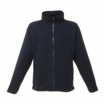 Regatta Barricade Fleece Navy (X Large)