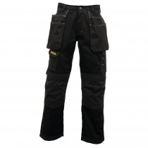 "Regatta Workline Trouser Iron/Black (30"" Regular)"