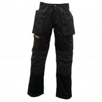 """Regatta Workline Trouser Iron/Black (36"""" Regular)"""