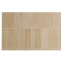 Grosfillex Beige 'S' Tile 2600x375x8mm