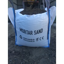 Mortar Sand 1Tonne Bag