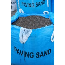 Paving Sand 1 Tonne Bag