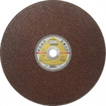 Steel Cutting Disc A30N Special 300x2.5x25.4 Flat (For Chopsaw)