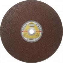 Steel Cutting Disc A30N Special 300x2.5x25.4 Flat (For Chopsaw)
