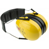3M PELTOR Optime I Headband Ear Defender