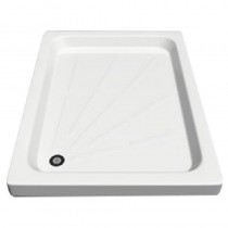 800mmx800mm 4upstand Shower Tray