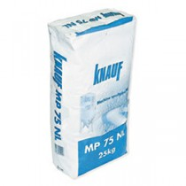 MP75 Projection Plaster 25Kg
