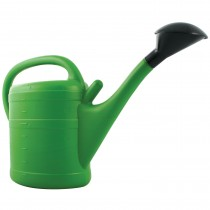 Green Watering Can 10L