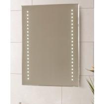 Logic LED Mirror 400 x 600