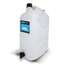 Water Carrier 20L With Tap