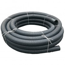 Land Drainage Coil 80mm 100m
