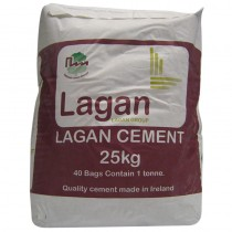 Breedon Cement 25kg Bag