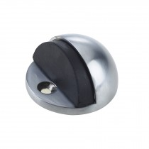 Door Stop - Floor Mounted (Oval) SC