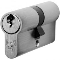 Euro Double Cylinder 30/40mm (Economy)