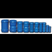 90mm PVC Watermain Class C coupling