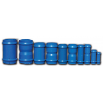 110mm PVC Watermain Class C REPAIR Collar