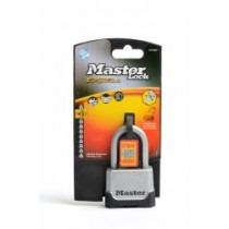 Masterlock Excell Resettable Combination Lock 50mm