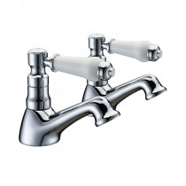 Traditional Basin Taps