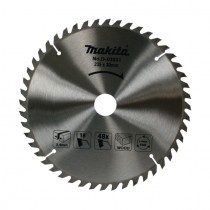 Makita 235x48Tx30mm Standard TCT Saw Blade