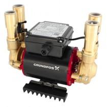 Grundfos stp 3bar Brass Shower Pump