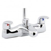 Elan Deck Mounted bath Filler
