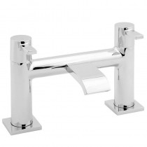 Linx Deck Mounted Bath Filler