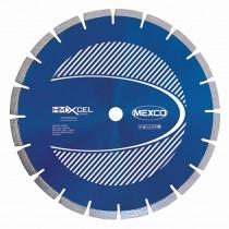 MEXCO 300mm Hard Materials Xcel Grade