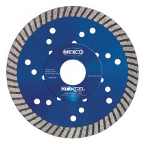 MEXCO 115mm Dual Purpose-Turbo Xcel Grade