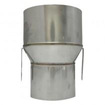 Clay Adaptor 150mm-200mm Pot Internal