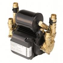 Monsoon 2.0bar Twin Universal Brass Pump