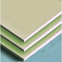 Plasterboard Moisture 2700x1200x12.5mm