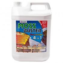 Moss Buster 2.5 Litre
