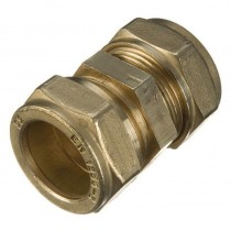 Compression Straight Connector 15Mm Cxc 31 310