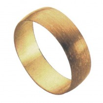 Compression Rings Brass 10mm Conex 378B