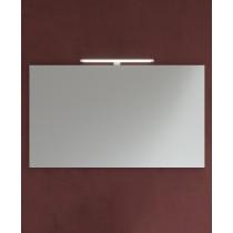 1200mm x 700mm Mirror & Nayra Light