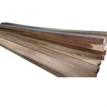 Oak Handrail incl infill (4.2m Len)