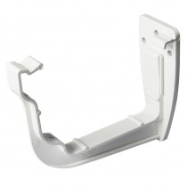 Ogee Fascia Bracket White